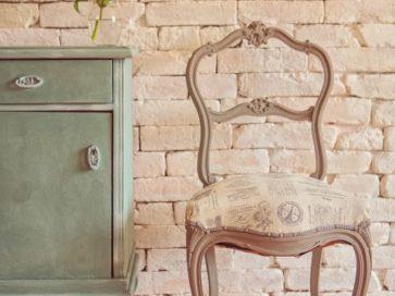 Csináld magad – bútorfelújítás, kárpitozás