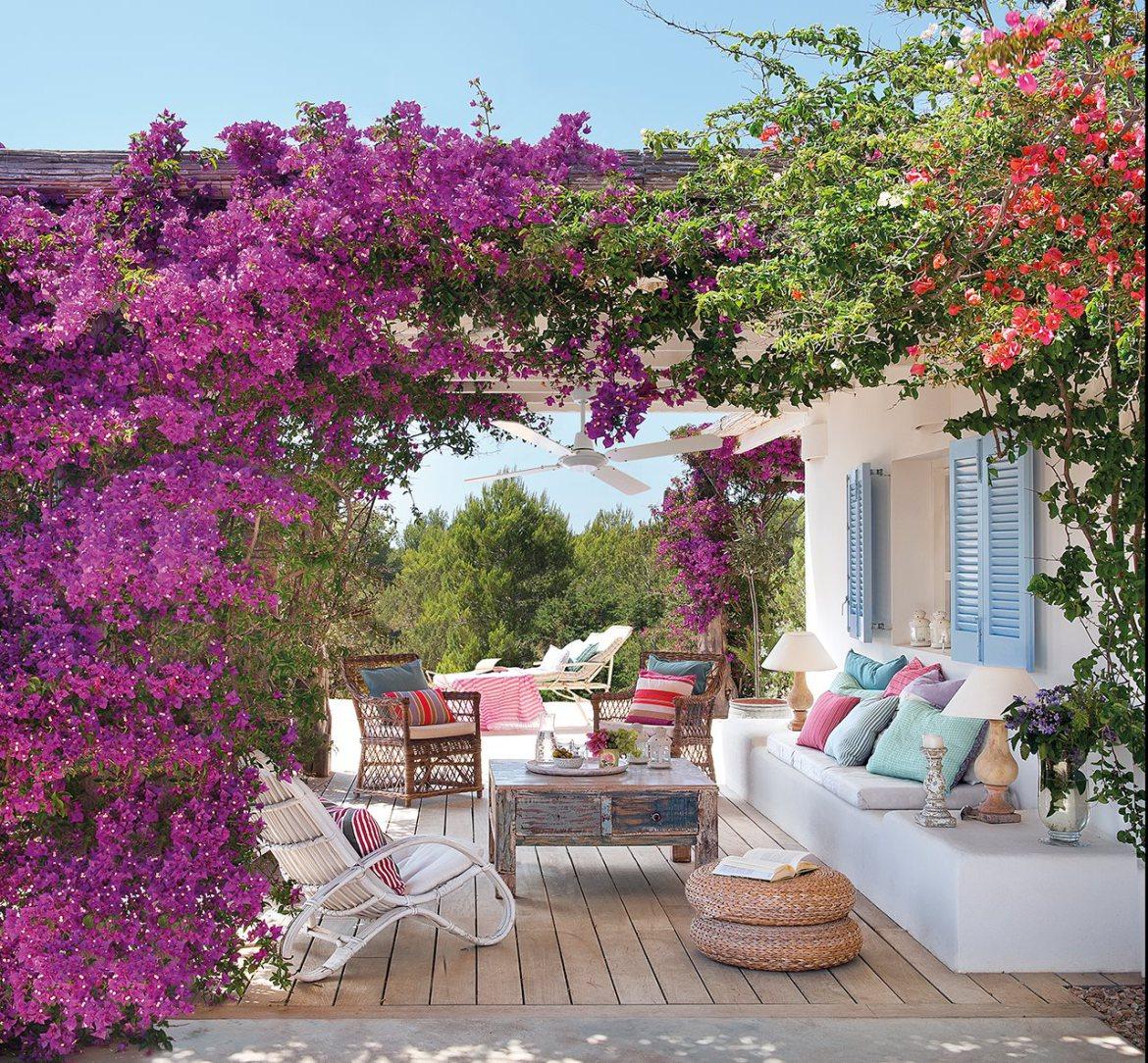 Vendégház Formenterán
