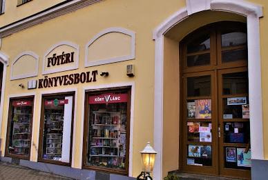 Főtéri Könyvesbolt
