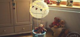 Hőlégballon ajándékba